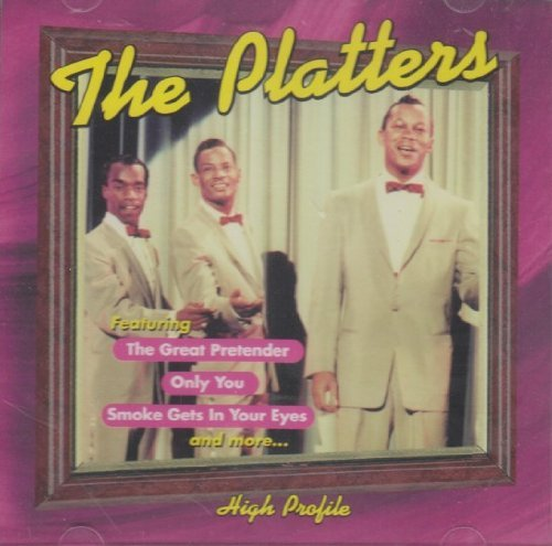 Platters Platters High Profile