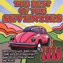 Best Of The Seventies 1970 Rare Earth Lindsay Thomas Best Of The Seventies