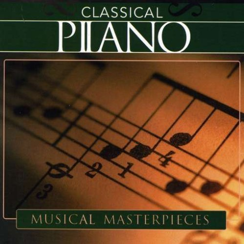 Classical Piano Musical Masterpieces Classical Pno