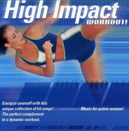 Wannabeez High Impact Workout!
