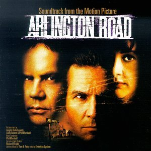 Arlington Road Soundtrack