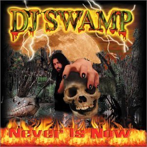 Dj Swamp Never Is Now Explicit Version 2 Lp Set