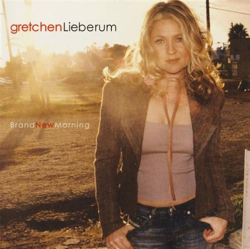 Gretchen Lieberum Brand New Morning