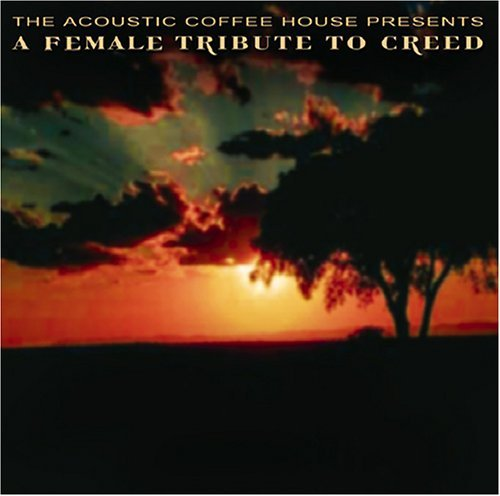 Female Tribute To Creed Female Tribute To Creed T T Creed