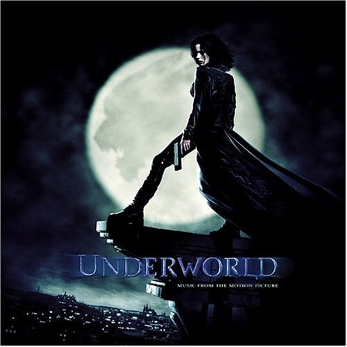 Underworld Soundtrack Bowie Borland Frusciante