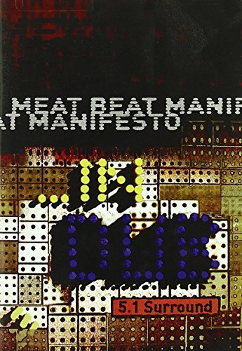 Meat Beat Manifesto In Dub 5.1 Surround Nr