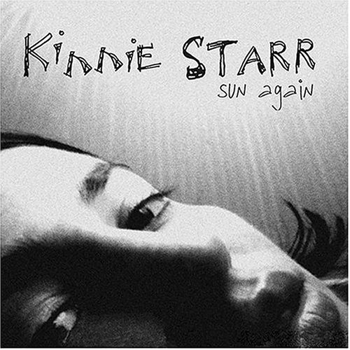 Kinnie Starr Sun Again