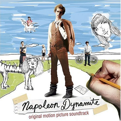Various Artists Napoleon Dynamite