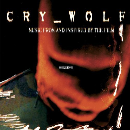 Cry Wolf Soundtrack