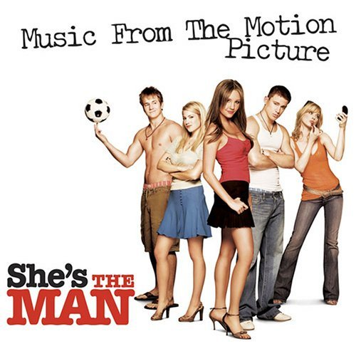 Various Artists She's The Man
