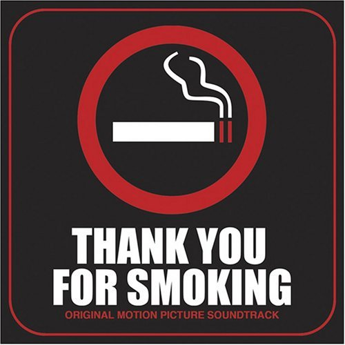 Various Artists Thank You For Smoking