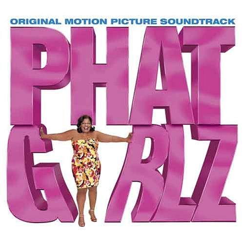 Various Artists Phat Girlz