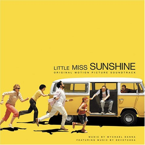 Various Artists Little Miss Sunshine