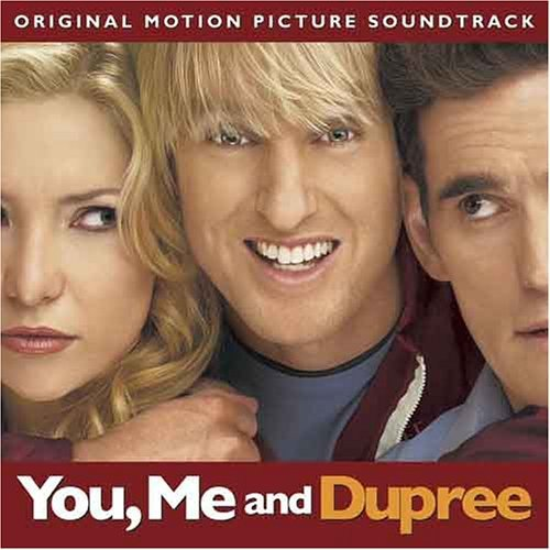 Various Artists You Me & Dupree Young Mc Blind Melon Pizzaman
