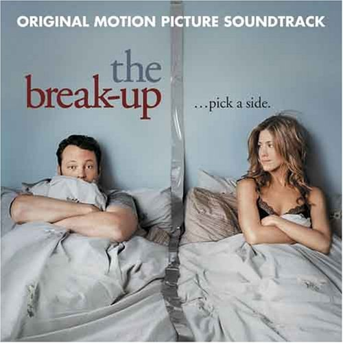 Break Up Soundtrack Yoakam Savalas Brion
