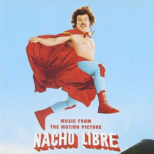 Various Artists Nacho Libre