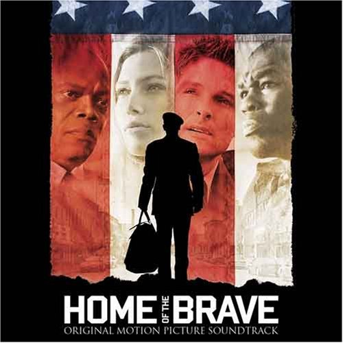 Home Of The Brave Soundtrack