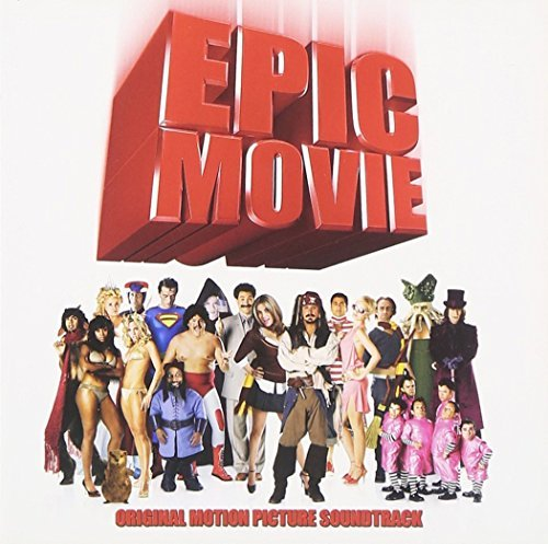 Various Artists Epic Movie