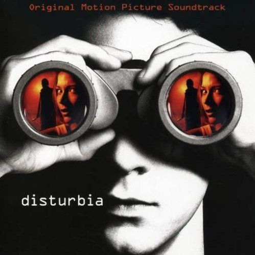 Various Artists Disturbia