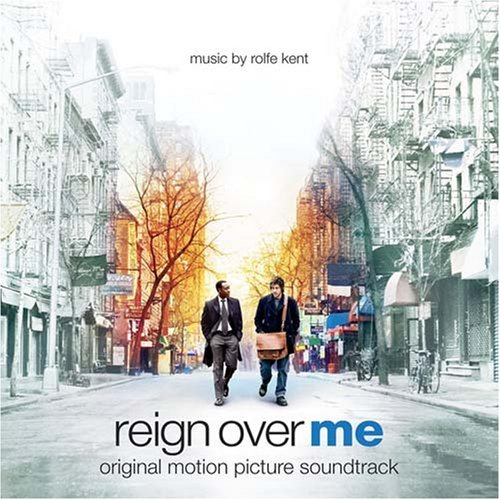 Reign Over Me Soundtrack