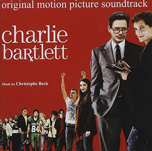 Various Artists Charlie Bartlett
