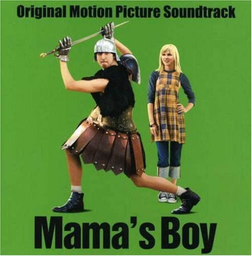 Mama's Boy Soundtrack