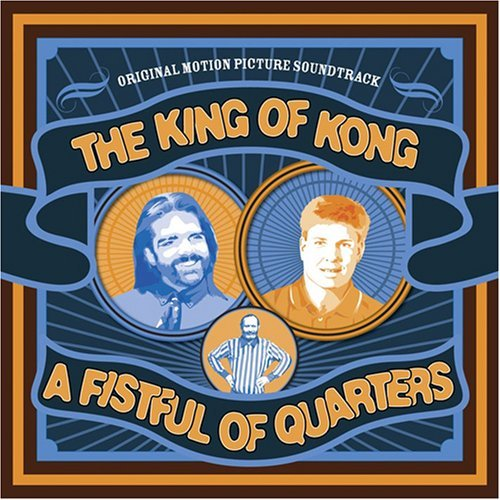 Various Artists King Of Kong Fistful Of Quart