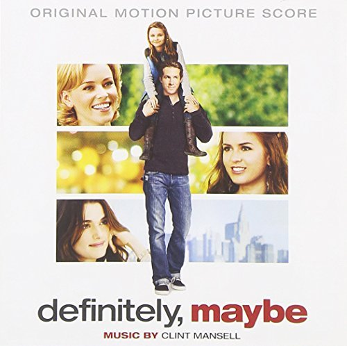 Clint Mansell Definitely Maybe Music By Clint Mansell