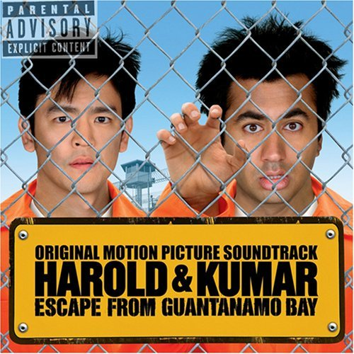 Various Artists Harold & Kumar Escape From Gua