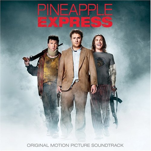 Various Artists Pineapple Express