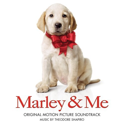 Marley & Me Soundtrack