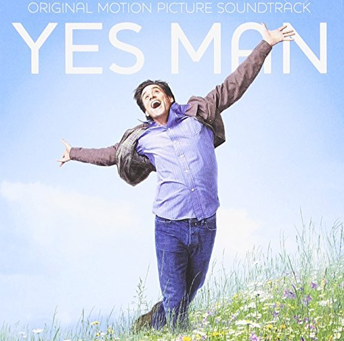 Yes Man Soundtrack
