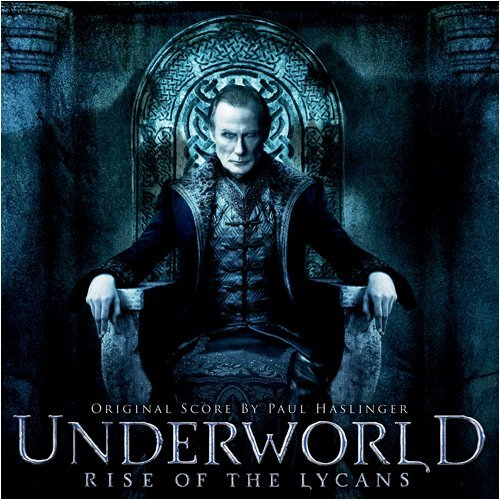 Various Artists Underworld Rise Of The Lycans