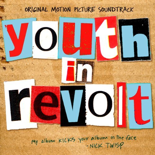 Various Artists Youth In Revolt