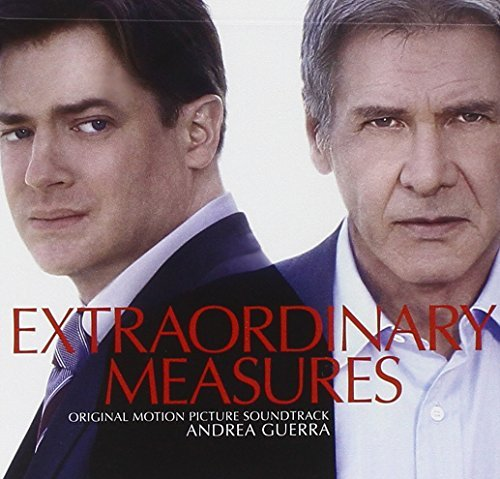Extraordinary Measures Soundtrack
