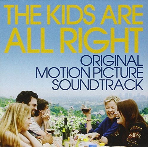 Various Artists Kids Are Alright