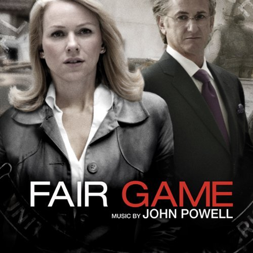Fair Game Soundtrack