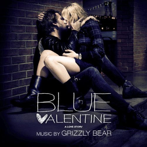 Various Artists Blue Valentine