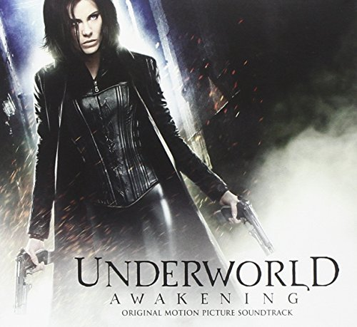Various Artists Underworld Awakening