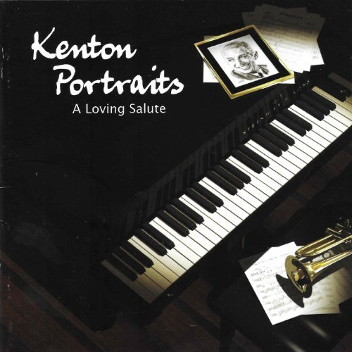 Kenton Portraits Kenton Portraits 2 CD