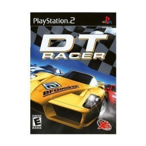 Ps2 Dt Racer Jack Of All Games E