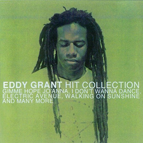 Eddy Grant Hit Collection Remastered 2 CD Set