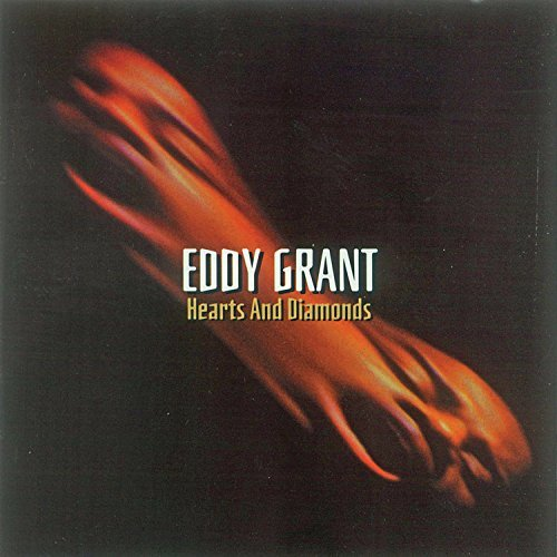 Eddy Grant Hearts & Diamonds