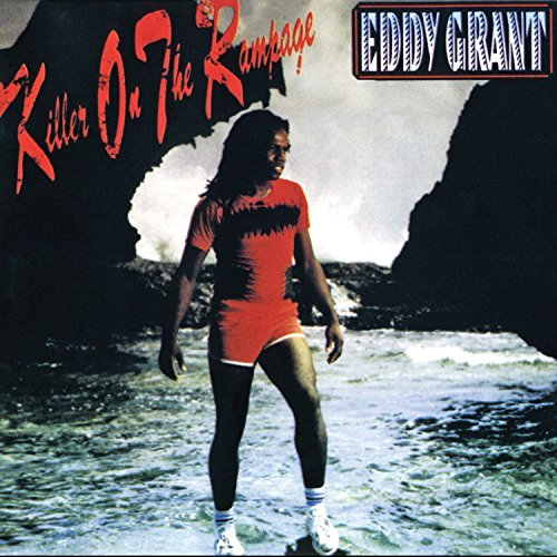 Eddy Grant Killer On The Rampage