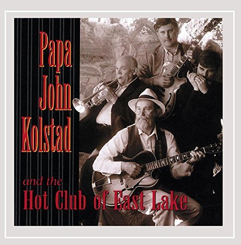 Papa John Kolstad Papa John Kolstad & The Hot Cl