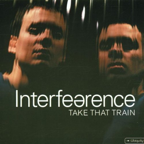 Interfearence Take That Train