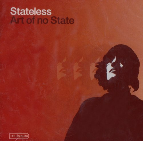 Stateless Art Of No State