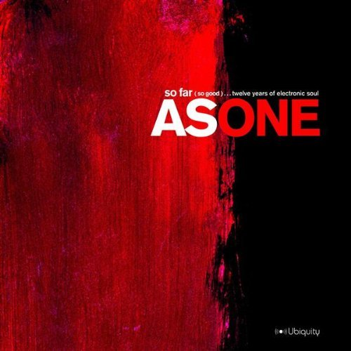 As One So Far (so Good) 2 CD Set