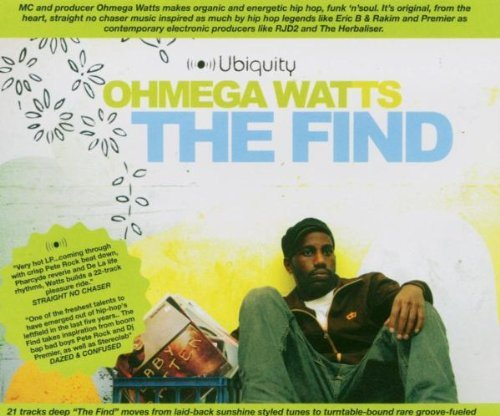 Ohmega Watts Find