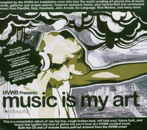 Music Is My Art Music Is My Art